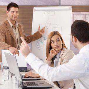 Szkolenia ISO Complex